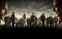 The Walking Dead: Staffel 8 unter 2 € sehen – so geht's