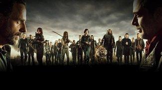 The Walking Dead: Staffel 8 für unter 2 € sehen – so geht's