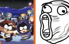 So geht das neue South Park...