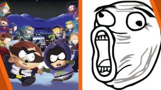 So geht das neue South Park mit Cheatern um