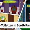 South Park - Die rektakuläre Zerreißprobe: Alle Toiletten - Fundorte der Klos im Video