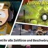 South Park - Die rektakuläre Zerreißprobe: Alle Zeitfürze und Beschwörungen...