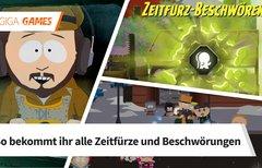 South Park - Die rektakuläre...