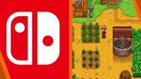 Stardew Valley für die Nintendo Switch noch in dieser Woche