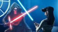 Star Wars Jedi Challenges: Lichtschwertkämpfe in Augmented Reality