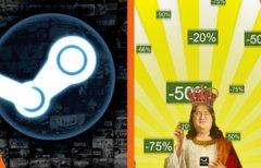 Steam Sale: Termin-Leaks zu...