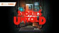 Stories Untold kostenlos im Epic Store: Eine Geschichte, die niemals erzählt werden sollte