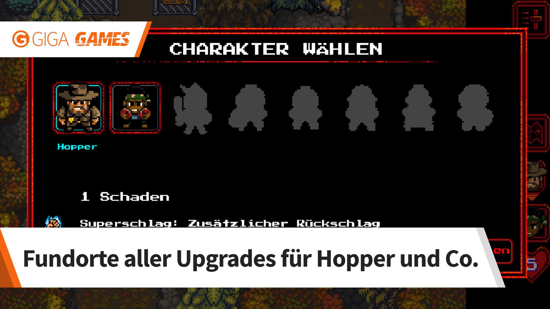 Stranger Things Das Spiel Alle Charaktere Und Upgrades