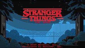Stranger Things: Das Spiel