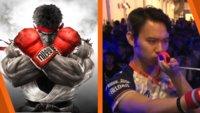 Street Fighter: Dieser Profi hat eine besondere Geheimwaffe