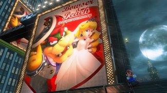 Super Mario Odyssey: Amiibo-Kostüme auch ohne Amiibos freischaltbar?