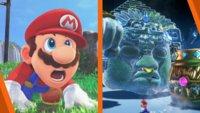Der beste Spieler von Super Mario Odyssey wurde schon gefunden