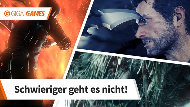 The Evil Within 2: Klassischer Modus, New Game+ und Schwierigkeitsgrade erklärt