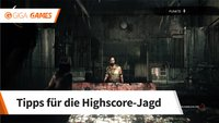 The Evil Within 2: Der Schießstand - so holt ihr den Highscore