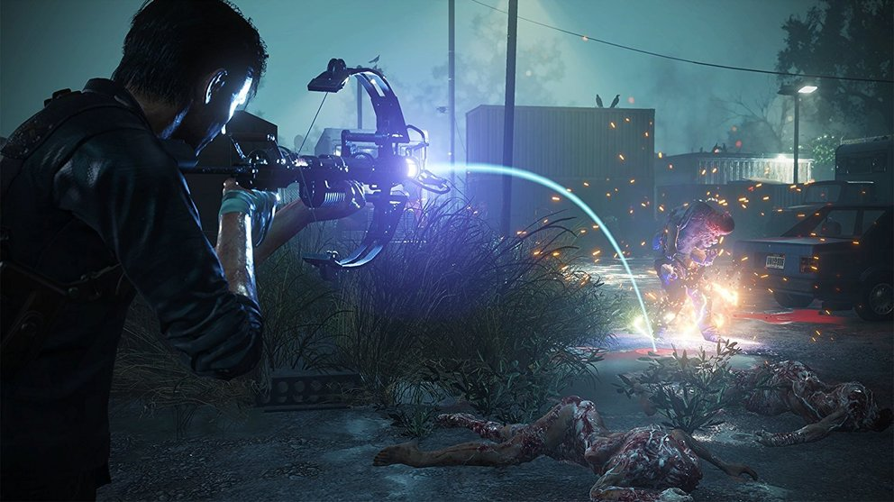 the-evil-within-2-waffen-screenshot