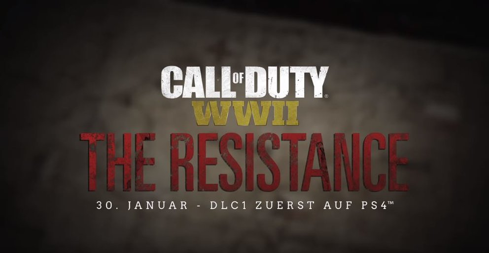 Screenshot: Call of Duty - YouTube