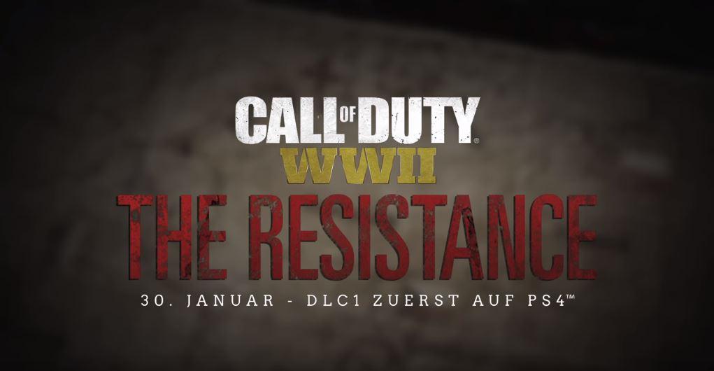 Call of Duty: WWII - Erste Kopien im Umlauf und nutzlos