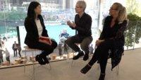 Apple-Chef im Interview: iPhone-X-Verfügbarkeit, Augmented Reality und eine Nachfolgerin