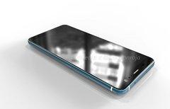 HTC U11 Plus: So schön und...