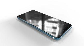HTC U11 Plus: So schön und gut ausgestattet wird das neue Smartphone
