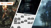 Die 13 unheimlichsten Orte in Videospielen - LAUF! SCHNELL! WEG!