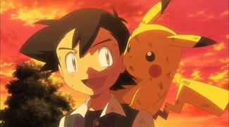 """Pokémon: Gewinne Tickets zum Kinofilm """"Du bist dran!"""""""