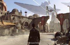 EA: So geht es mit dem Star...