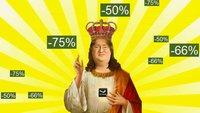 Gabe Newell gehört zu den 100 reichsten Menschen der Welt