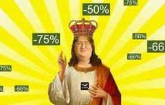 Gabe Newell gehört zu den 100...