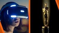Diese VR-Erfahrung bekommt einen Oscar