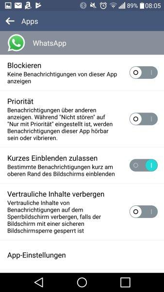 whatsapp-benachrichtigungen