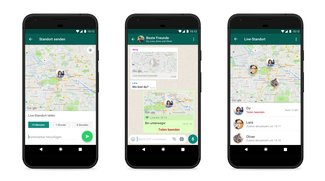 WhatsApp: Neue Funktion erlaubt Echtzeit-Überwachung von Freunden – nützlich oder gefährlich?
