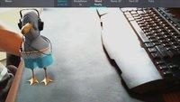 Windows 10: 3D-Modelle in realer Welt platzieren (Mixed Reality) – so geht's