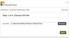 So erstellt ihr einen bootfähigen USB-Stick (Windows 10)