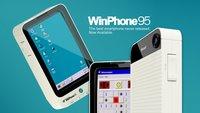 iPhone und Android ohne Chance: Mit dem WinPhone95 zurück in die Zukunft