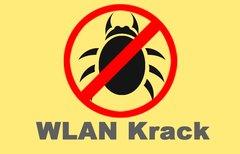 Sich vor WLAN-Hack Krack...