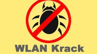 Sich vor WLAN-Hack Krack schützen – Update-Download (Windows, Apple, AVM)