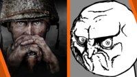 Call of Duty - WW2: Frühe Kopien werden nicht funktionieren