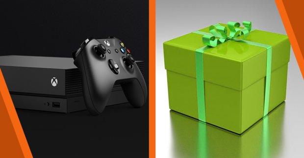 Xbox One: Geschenksystem für einige Spieler aktiv