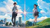 Your Name: Erfolgreicher Anime kommt in die deutschen Kinos
