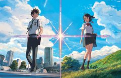 Your Name: Erfolgreicher Anime...