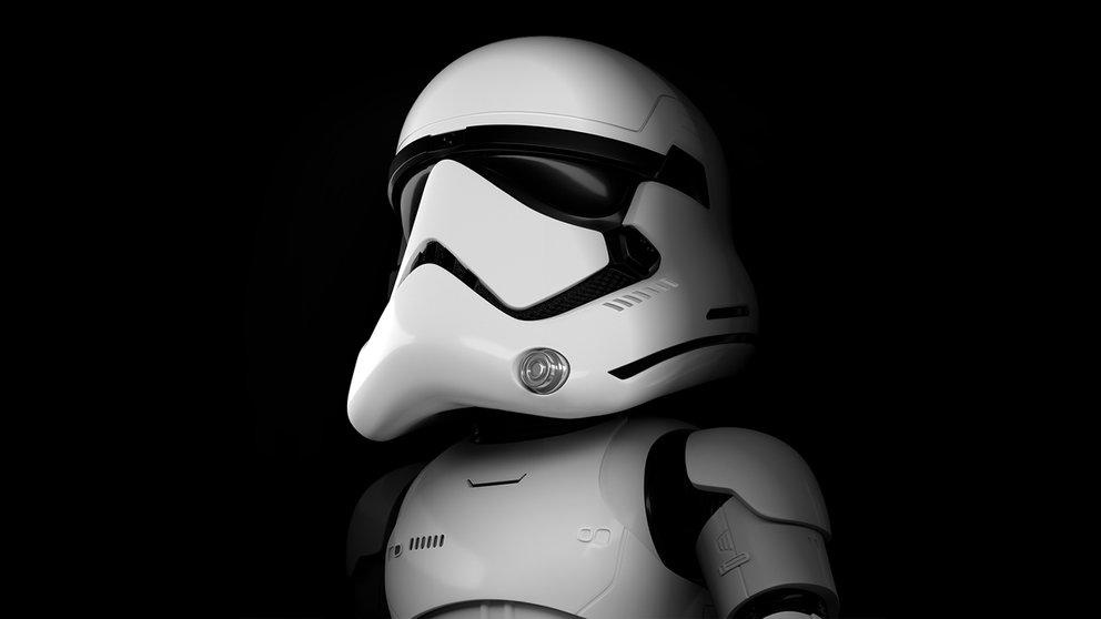 Gewinne ein Star Wars Abenteuer für Zuhause mit UBTECH!