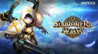 Summoners War vom Einstieg bis zum Late-Game