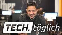 Wegen iPhone X und Tochter gefeuert, Samsung mit Rekord-Gewinnen und nie mehr Touch ID – TECH.täglich