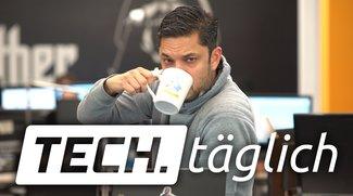Wie sicher sind Eure FaceID-Daten, was kann Amazons Echo 2 und warum ist das Pixel 2 XL nicht von HTC? – TECH.täglich