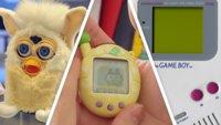 15 Gadgets, die in den 90ern angesagt waren und die wir alle vermissen
