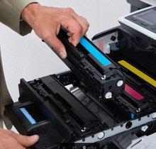 So löst ihr Probleme mit dem Canon-Drucker