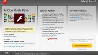 Wozu gibt es den Adobe Flash Player als MSI-Installation?