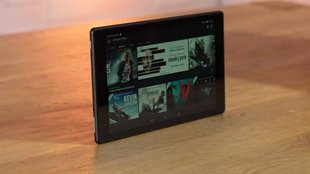 Amazon Fire HD 10 (2017) im Test: Alexa an allen Fronten
