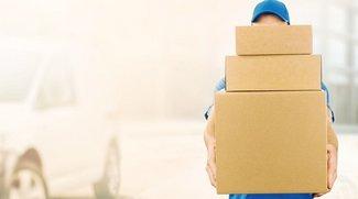 Amazon Flex: So meldet ihr euch an, das verdient ihr